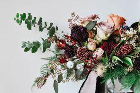 Burlap & Lace Florals