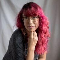 Angelica  Nakamura