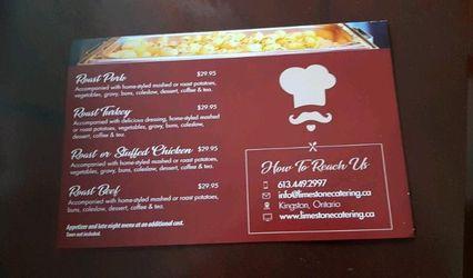 Limestone City Catering