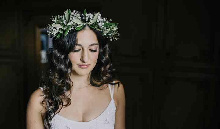 Italian Wedding h+m