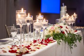 Weddings and Events By Angela