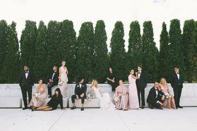 Wedding Editorials