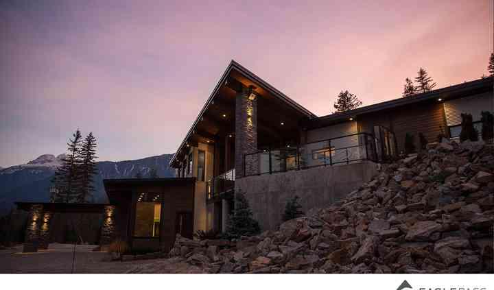 Eagle Pass Lodge - Sunset
