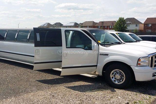 FDH Limousines