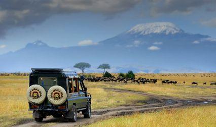 East Africa Wild Adventures