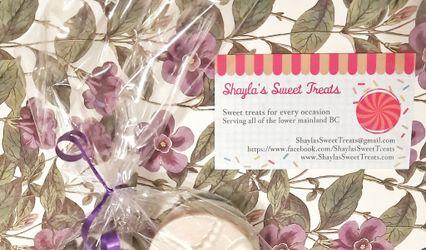Shayla's Sweet Treats