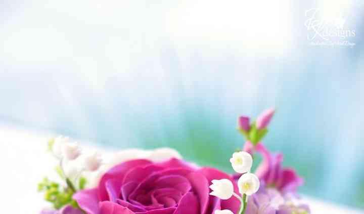 Stunning Floral Designs