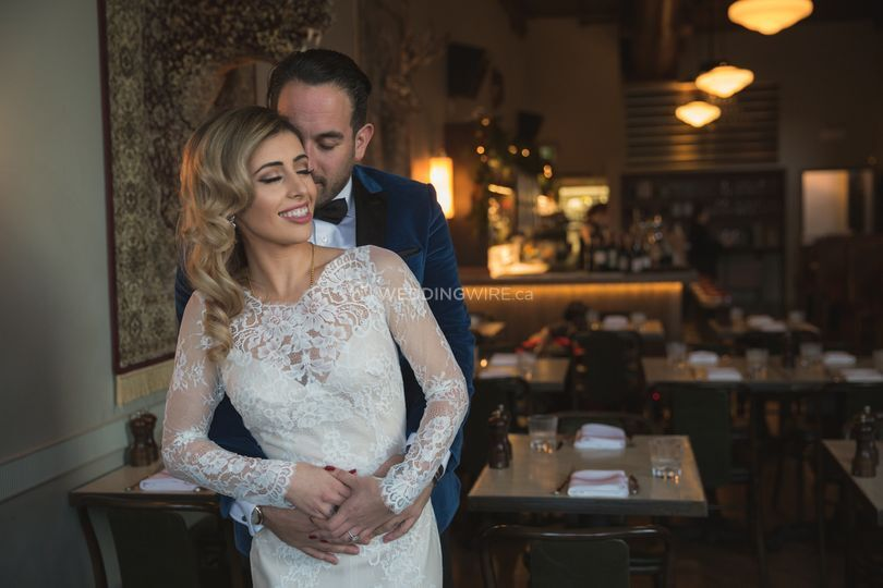 Wedding|Peter Pan Restaurant