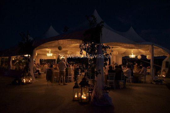 Upscale Wascana Lake Wedding