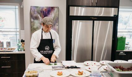 Chef Adam Brenner
