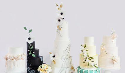 Shannon Murphy Custom Cakes