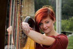 Rose Soenen - Harpist