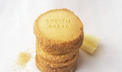 Shortiebread Cookies
