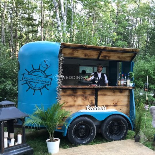 Hire A Bartender Events