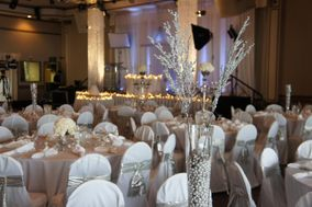 South Hall Wedding & Banquet Event Hall