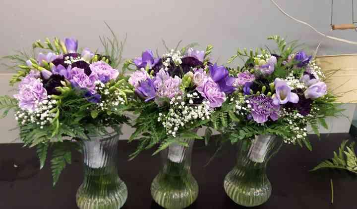 Klondyke Flowers