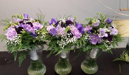Klondyke Flowers 1