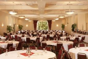 Holiday Inn Kitchener-Waterloo Hotel & Conference Centre