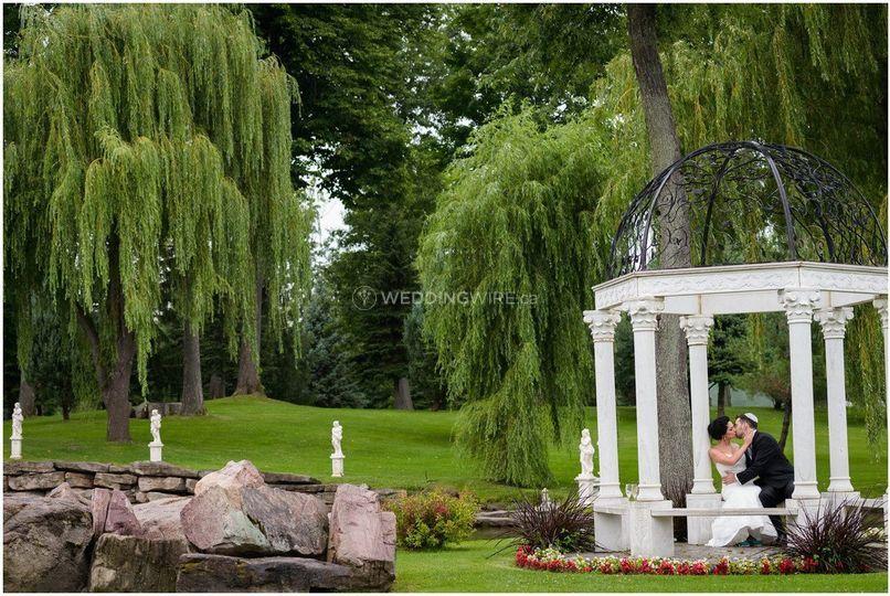 Montreal Wedding Venues