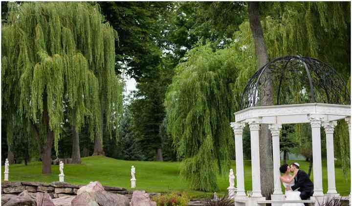 Montreal Wedding Venues