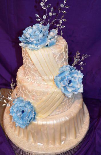 Delight in your wedding