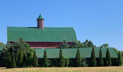 The Eddie Hotel & Farm 1