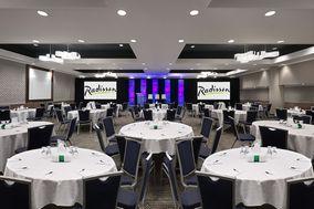Radisson Admiral Hotel Toronto - Harbourfront