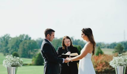 York Region Wedding Officiants
