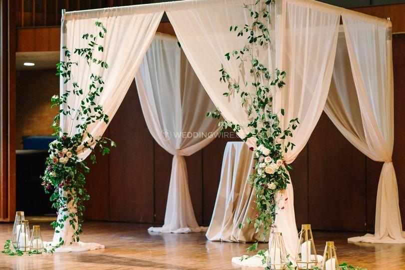 karina lemke wedding  u0026 event design
