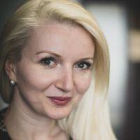 Oksana Fedko