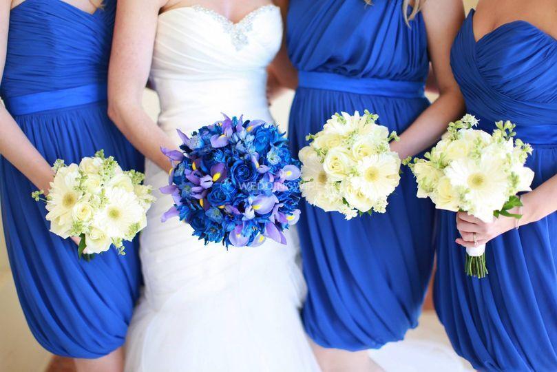 Maven Weddings and Events