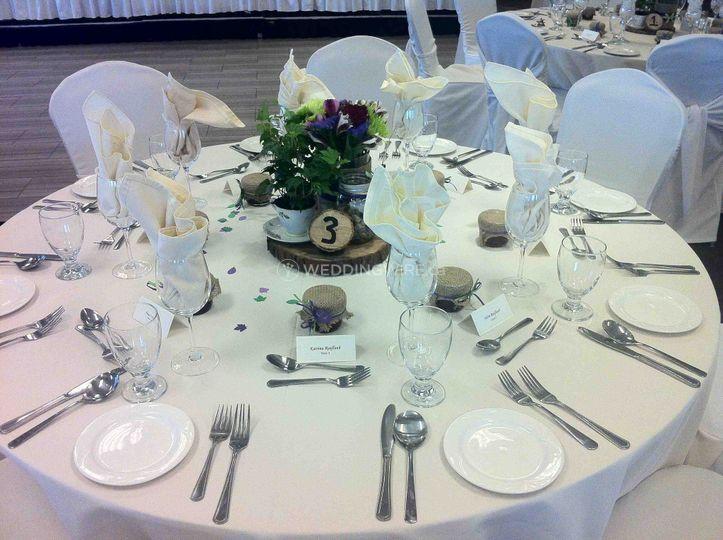 Kingston Wedding Venue