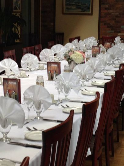 Kingston Banquet Halls