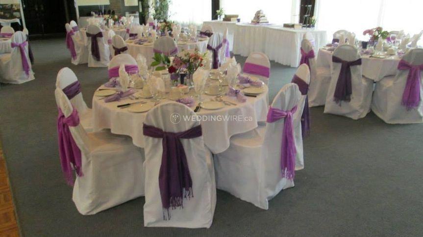 Kingston Wedding Vnue