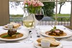 Kingston Restaurant Wedding Venue