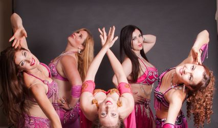 Cairo Cabaret Bellydance Shows 1