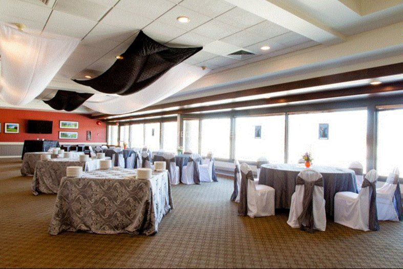 Winnipeg Country Club Wedding Venue