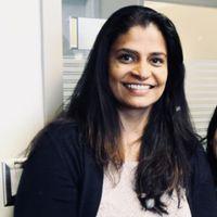 Shiromie  Muthunayagam