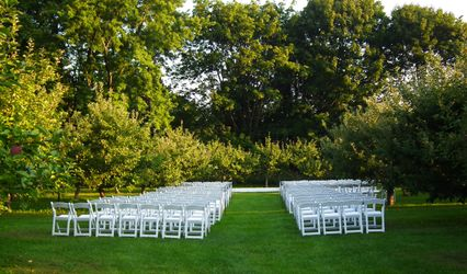 Weddings at Apples of Glasgow 1