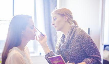 Lindsay Morrison Makeup 1
