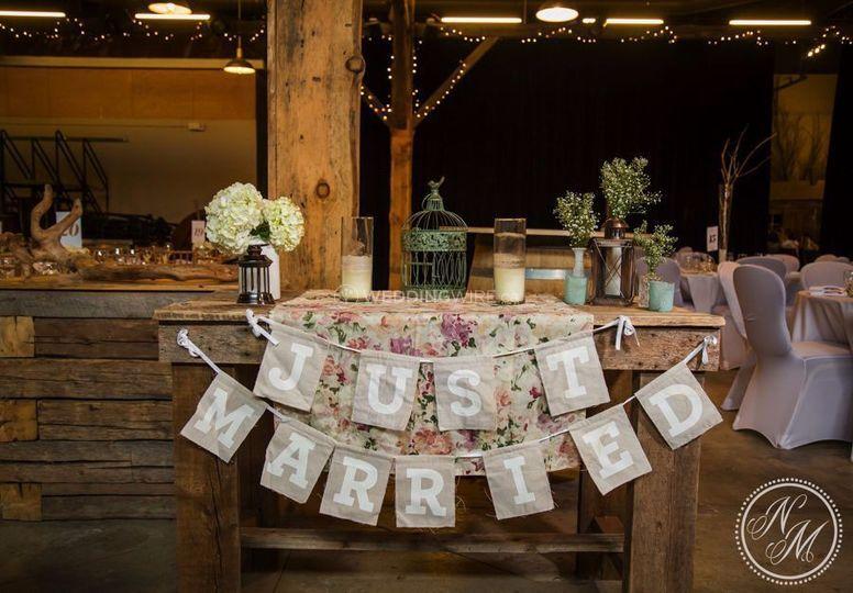 Prince Edward Island Wedding Venue