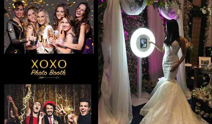 XOXO Photo Booth
