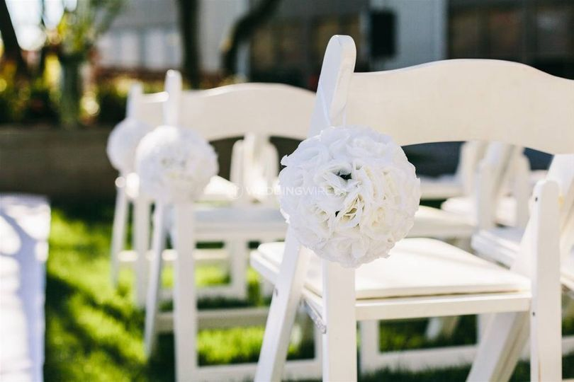 Lawn Weddings