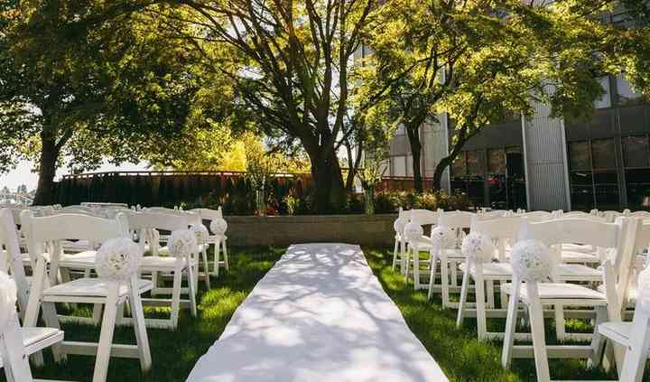 Lawn Weddings
