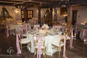 EMMANUELLE POIRIER - WEDDINGS & EVENTS