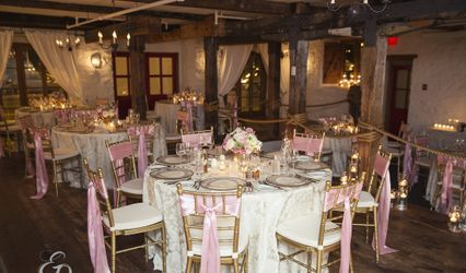 EMMANUELLE POIRIER - WEDDINGS & EVENTS