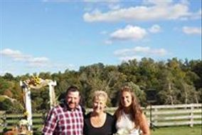 Forest City Ceremonies, Licensed Officiant