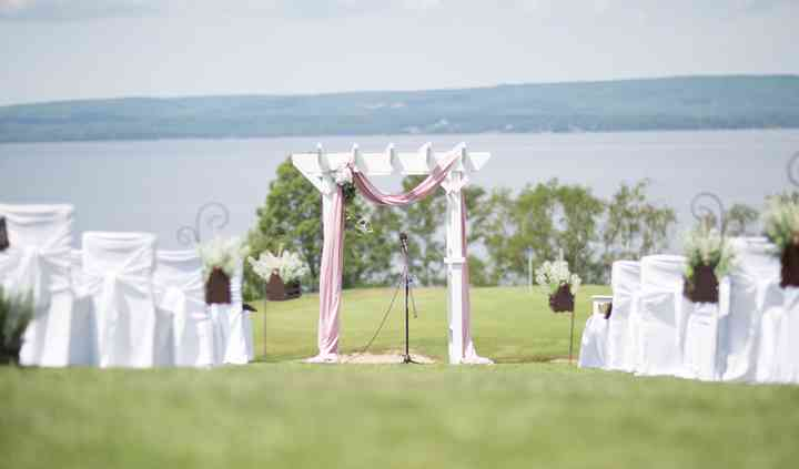 Wedding Venue Nova Scotia