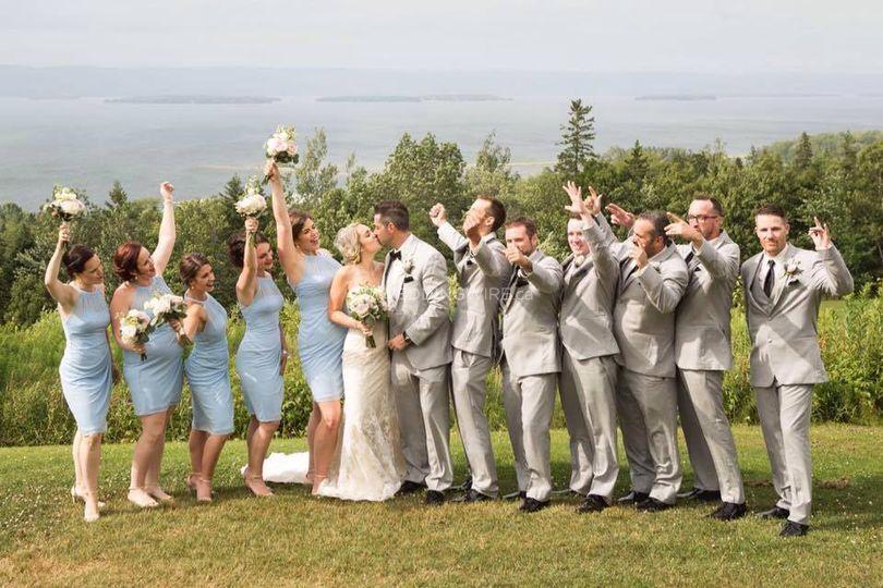 Wedding Venue Nova Scotia
