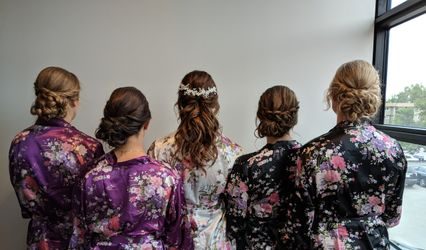 Rhea Hair and Beauty 1